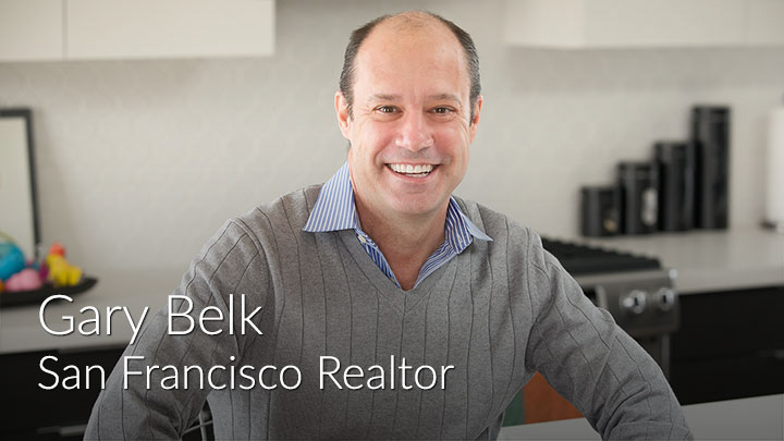 Realtor Video Production San Francisco, CA