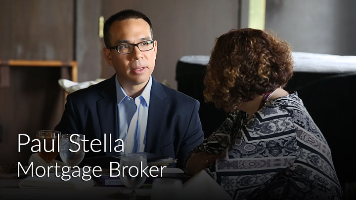 Mortgage Broker Video Production San Francisco Bay Area
