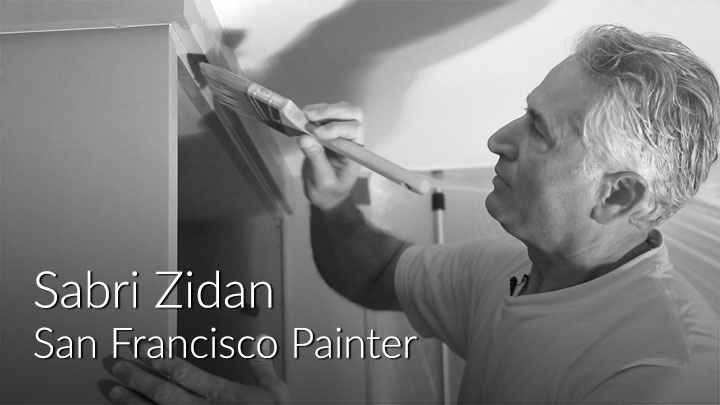 House Painter Video San Francisco Bay Area